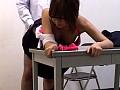 女子校生 取調室レ●プ サンプル画像 No.6