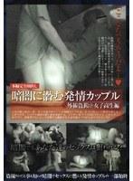 (h_157cat027)[CAT-027] 赤外線盗撮@女子校生編 暗闇に潜む発情カップル ダウンロード