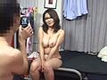 人妻デリヘル風俗面接生ハメ実技講習 サンプル画像7