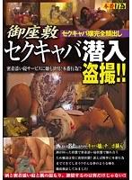 (h_157cat00193)[CAT-193] 御座敷セクキャバ潜入盗撮!! ダウンロード