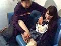 盗撮 マン喫●交女子校生 サンプル画像0