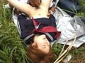 女子校生 湖畔野外レイプ サンプル画像 No.3