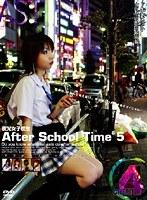 「夜光女子校生 After School Time #5」のパッケージ画像