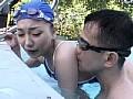 競泳水着の若妻たち 不倫合宿編 3