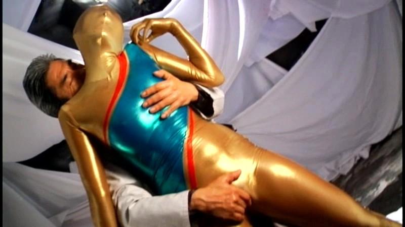 GEXP-010磁力_ZENTAIヒロイン 宇宙女捜査官バレッ_広瀬奈々美(堀口奈津美)