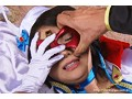 魔法美少女戦士フォンテーヌ 大堀香奈 20