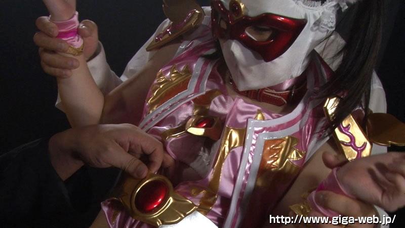 美少女庭球戦士スコート仮面 ~暴かれたスコートの中身~ 宮沢ゆかり-11