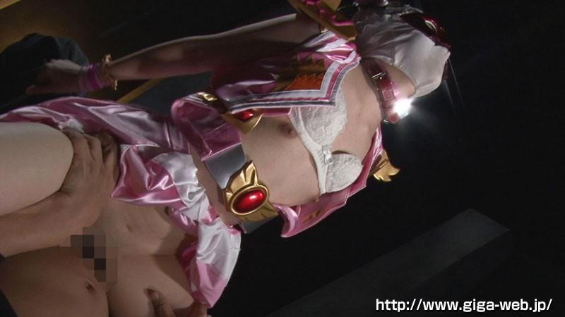 美少女庭球戦士スコート仮面 ~暴かれたスコートの中身~ 宮沢ゆかり-17