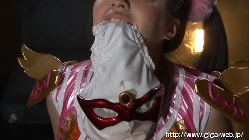 美少女庭球戦士スコート仮面 ~暴かれたスコートの中身~ 宮沢ゆかり-20