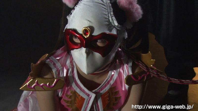 美少女庭球戦士スコート仮面 ~暴かれたスコートの中身~ 宮沢ゆかり-9