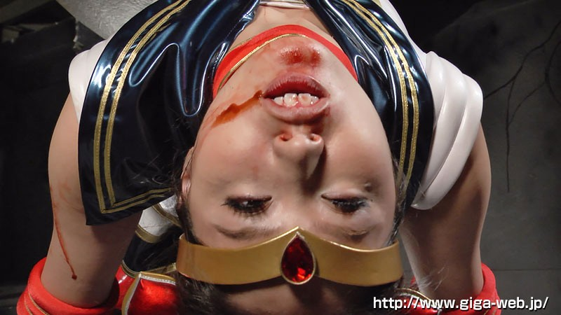 ヒロイン徹底破壊 〜テイルズワルキューレ〜 通野未帆 の画像12