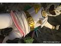 ショーパンヒロイン 神獣戦隊ビーストレンジャー ホワイトタイガー 7