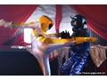 SUPER HEROINE アクションウォーズ 闘鬼戦隊サンセイジャー ザ・デンジャラス・ターゲット 13