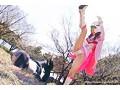 SUPER HEROINE アクションウォーズ 強攻救助隊バードエンジェル 美咲結衣 3