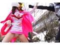 SUPER HEROINE アクションウォーズ 強攻救助隊バードエンジェル 美咲結衣 5