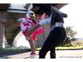 SUPER HEROINE アクションウォーズ 強攻救助隊バードエンジェル 美咲結衣 8