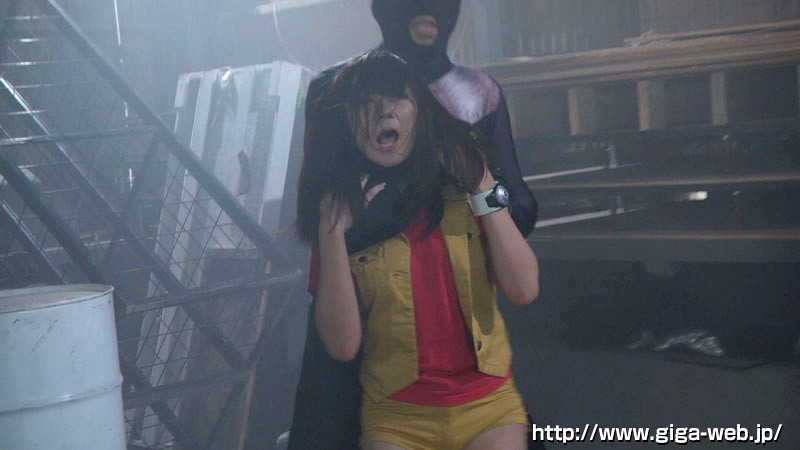 スーパーヒロインドミネーション地獄 ミス・グレイスVSスペリオールレディ編 赤西涼 の画像2