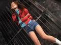 ボールギャグの三井エリ出演の恥ずかしい無料ムービー。HEROINE緊縛 2
