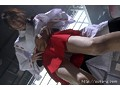 (h_173skhg00003)[SKHG-003] ヒロイン排泄拷問 セーラーフレア編 優木あおい ダウンロード 13
