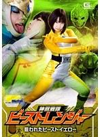 【G1】神獣戦隊ビーストレンジャー 狙われたビーストイエロー