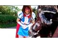 (h_173thp00035)[THP-035] スーパーヒロイン危機一髪!! Vol.35 仮面の騎士ルビーナイト編 愛音まひろ ダウンロード 6