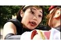 スーパーヒロイン絶体絶命!! Vol.37 美少女仮面オーロラ プリエール 早坂愛梨 3
