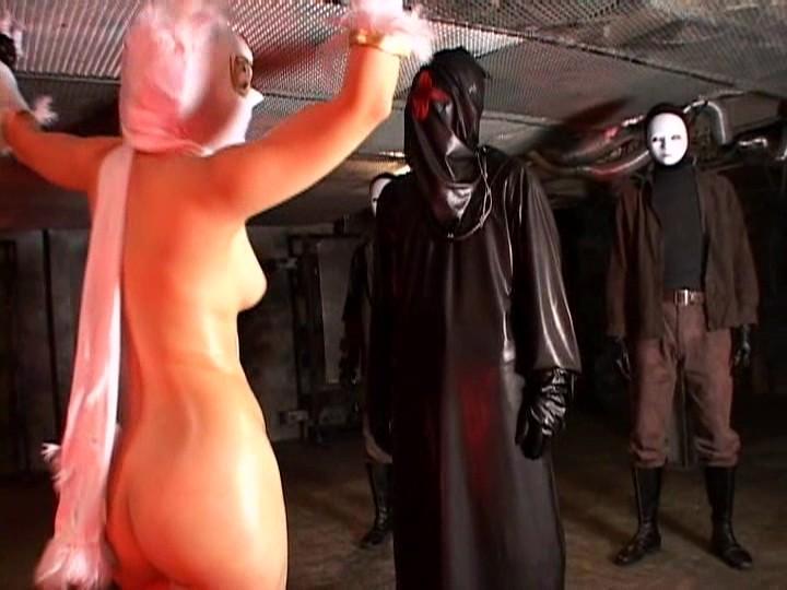 熟女ヒロイン討伐 若妻ホワイト仮面再降臨 の画像18