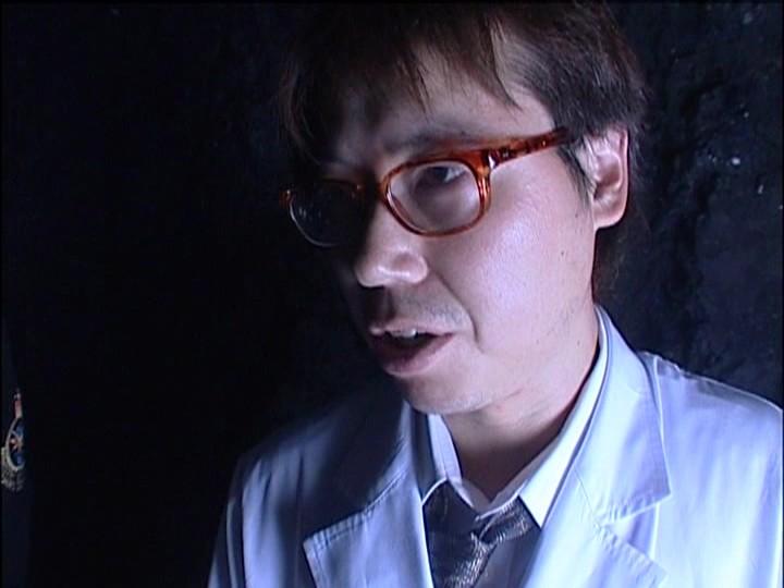 TOR-025磁力_サイバー戦隊スーパージャスティオン AC_三井エリ