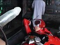 (h_173tvs00001)[TVS-001] 仮面セイバーVS鉄腕DOOLミライダー 三上翔子 ダウンロード 20