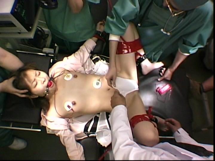 悪魔の診察台で女体を拘束され性感解剖される女たち 爆淫狂乱メディカルアクメ SUPER BEST