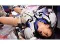 アーマード・エンジェル 狂い哭く武装女兵士 女体秘奥炎上パニック 淫フェルノ-X EPISODE-01 プロトタイプSHIZUKA撃沈の巻 7