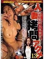(h_175ddhg00013)[DDHG-013] 人妻拷問アクメ 13 ダウンロード