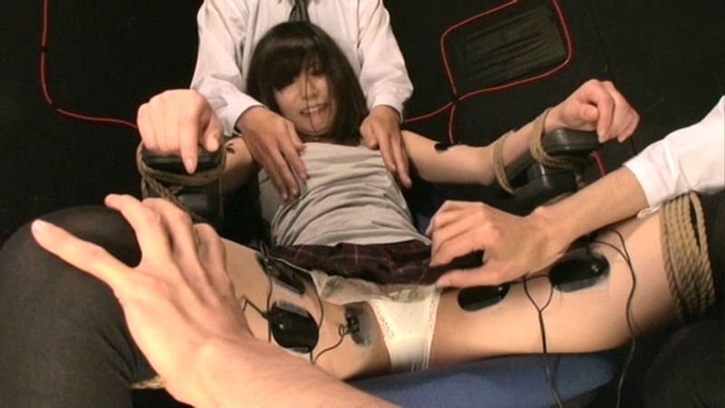 電流アクメ拷問所 痙攣女体クラゲ 12 の画像20