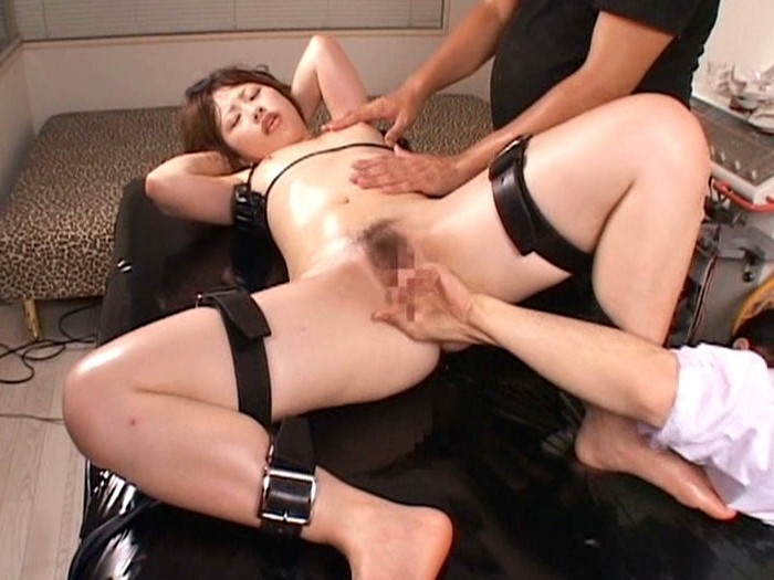 Bittorrent wired pussy