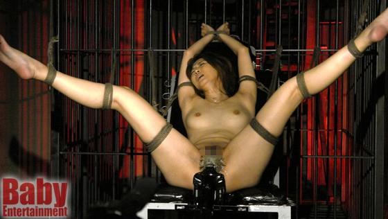極逝コレクター 悪魔の無限快楽拷問椅子 2 の画像11