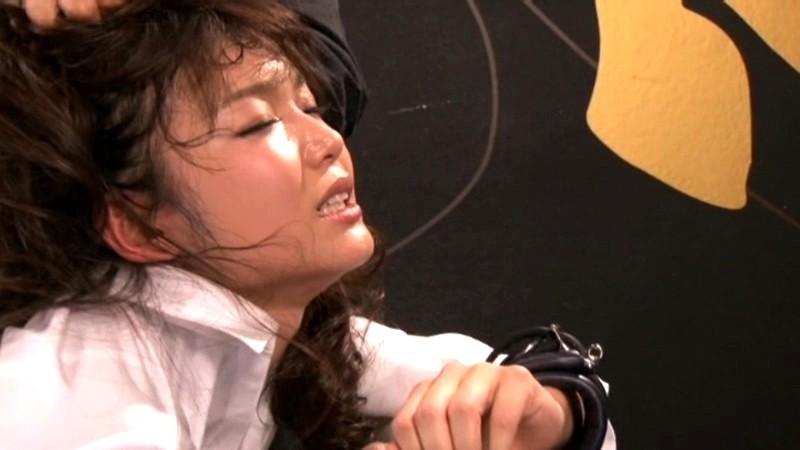 NEXT GENERATION 麻薬捜査官 菊門狂乱拷問 featuring 篠めぐみ の画像2
