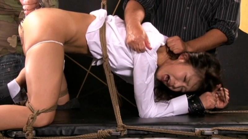 NEXT GENERATION 麻薬捜査官 菊門狂乱拷問 featuring 篠めぐみ の画像5