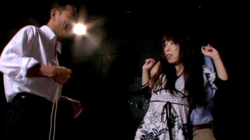 残酷黒淫無双劇場 EPISODE-04 高飛車社長令嬢! 天誅アクメに悶絶脳乱 河西あみ の画像1
