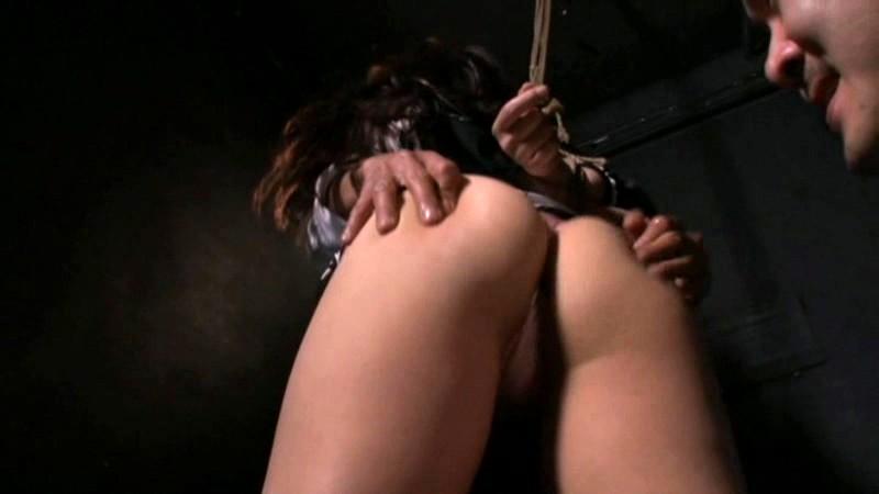 残酷黒淫無双劇場 EPISODE-04 高飛車社長令嬢! 天誅アクメに悶絶脳乱 河西あみ の画像3