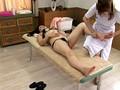 奥様ののぞき無料動画像。熟女レズエステティシャン猥褻映像 2