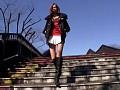 9頭身 元・有名ファッション誌 美脚モデル MIMI 2