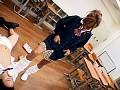女子校生達の脚責め サンプル画像1