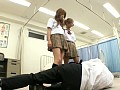 女子校生達の脚責め 35