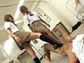女子校生達の脚責め 40