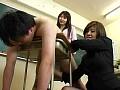 女教師ペニバン指導 40