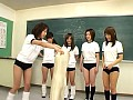 自由学園金蹴部活動 金玉蹴潰 5