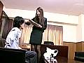パワハラ美人上司の美脚部下育成 9