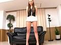 長身モデル澄川ロアの美脚コキ 1