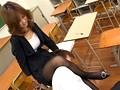 美人女教師スパルタ教育指導 6
