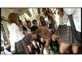 暴行バス サンプル画像3
